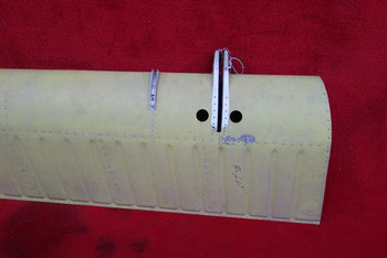 Beechcraft King Air 90 LH OUTBD Flap PN 35-165050-96 (CALL OR EMAIL TO BUY)