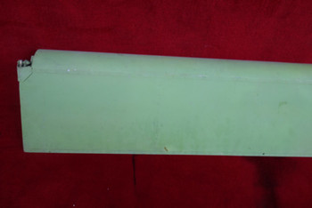 Piper PA-23-250 Aztec RH Flap, PN 17104-59, 17104-059 (CALL OR EMAIL TO BUY)
