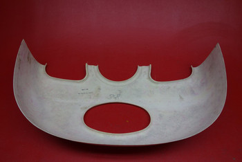 Beechcraft 19, 23, 24 Lower Cowl Nose Cap PN 169-910040-5 (EMAIL OR CALL TO BUY)