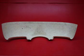 Beechcraft 19, 23, 24 Top   Cowl Nose Cap PN 169-910040-3