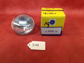 28V 150W GE  Sealed Beam Lamp, PN 4626