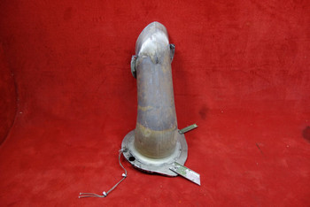 Swearingen SA226-T Merlin IIIB Exhaust Stack (EMAIL OR CALL TO BUY)