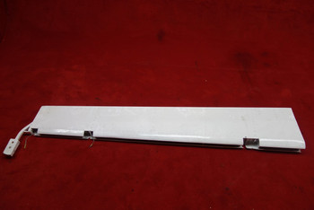 Piper PA-31 LH Aileron PN 40200-42, 40200-042 (EMAIL OR CALL TO BUY)