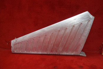 Piper PA-28 Cherokee Vertical Fin PN 63500-08, 63500-008 (EMAIL OR CALL TO BUY)