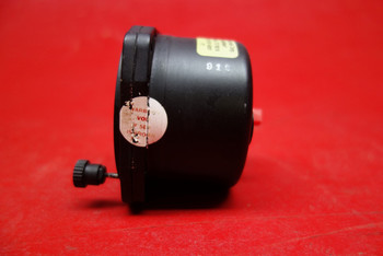 United Instruments Airspeed Indicator PN 8030 - FCA Air Parts