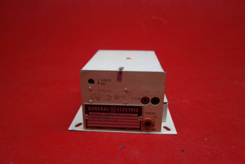 General Electric Generator Control Unit 28V PN 3S2060DC168C1B