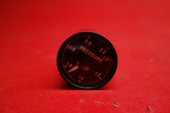 Bendix 77000 Pressure Ratio Indicator PN 3571211-3001