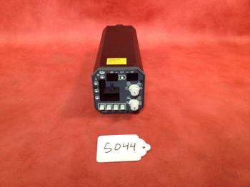 King CD-3501A Control Display Unit, PN 400061-0101