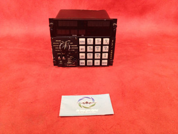 Collins CDU-85 Control Display Unit, PN 622-5493-001