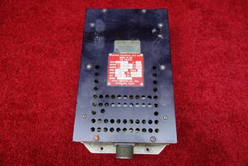 Flite-Tronics Co. PC-15A Static Inverter 28V