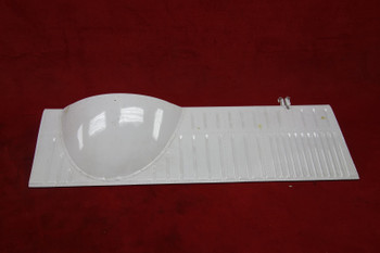 Beechcraft 90, 100 King Air RH Inboard Flap w/ Nacelle  Bulkhead PN  50-160003-97 (CALL OR EMAIL TO BUY)
