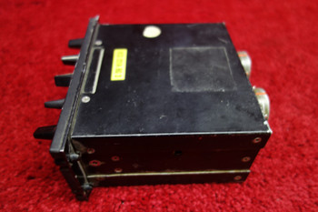 Aircraft Intercom Station Box PN VCS-221-A