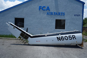 Aerospatiale SA 330J Tail (EMAIL OR CALL TO BUY)