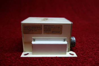 General Electric Generator Control Unit 28V PN 3S2060DC168E1