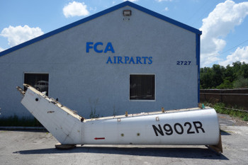 Aerospatiale SA330J Rotorcraft Tail (EMAIL OR CALL TO BUY)