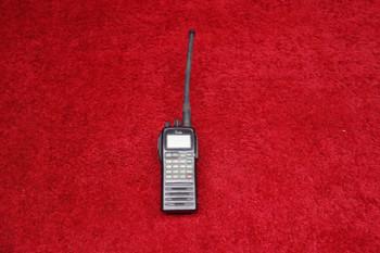 Icom Inc. BP-210N Handheld Nav/Comm Transceiver 7.2V PN IC-A6