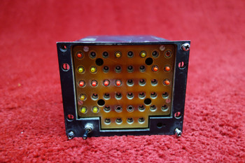 ECE Alarm Warning Panel PN 903Y01