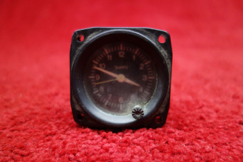 Jet Electronics and Technology 3005-00002 Quartz Clock 14V