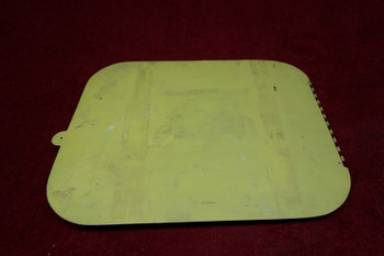 Beechcraft 19 LH Baggage Door PN 169-430012-601