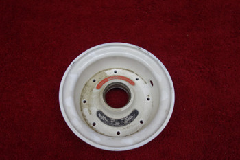 Beechcraft Wheel Half 6.50x8 PN 60-8002-43, 10-1146