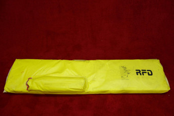 RFD F10R Inflatable Liferaft PN 00051225 (EMAIL OR CALL TO BUY)