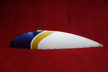Beechcraft 35 Bonanza LH Wing Tip PN 35-175004-17