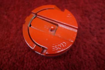 Sabreliner NA-265-80 Fuel Cap
