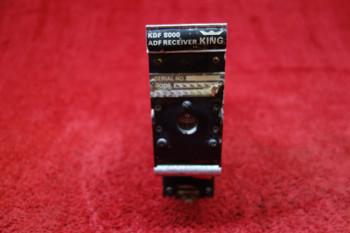 King Radio Corp KDF 8000 ADF Receiver 27.5V PN  066-1022-00