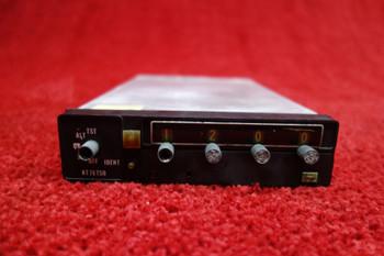 King KT76 Transponder 14V PN 066-1034-00
