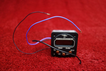 Astrotech LC-2 Quartz Chronometer PN AT420000