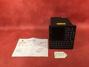 Bendix King Control Display Unit  KCU-568 PN 066-4013-31