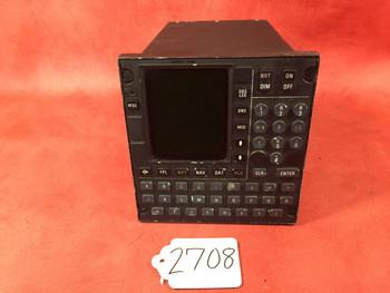 Bendix King Control Display Unit  KCU-568 P/N 066-4013-31