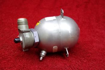 Pacific Scientific Fire Extinguisher PN  33200002