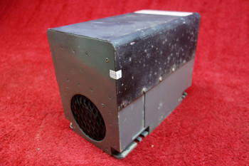 J.E.T. SI-2500B Static Inverter 24-34V PN 501-1148-01