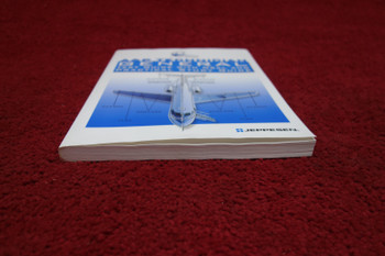 Jeppesen A&P Airframe Test/Study Guide PN JS312752-002 - FCA
