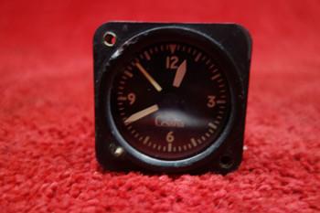 Borg Instruments Clock PN S-1317, CA-6254