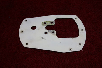 Cessna 150 Wheel  Pant Mounting Plate PN 0441201