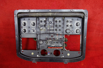 Aerospatiale Control Panel PN 61-2519-01, 61-2520-00
