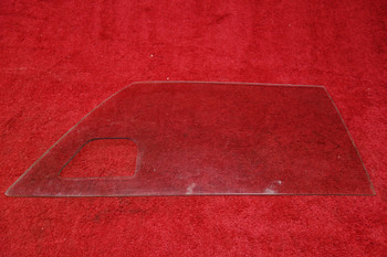 Piper Pilot Window (CALL OR EMAIL TO BUY)