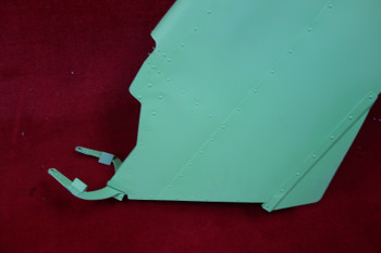 Cessna 150 Rudder PN 0431004-41 (EMAIL OR CALL TO BUY)