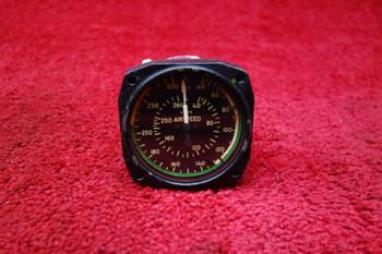 Bendix Aviation Corp Airspeed Indicator pn 1426-1AE-A1