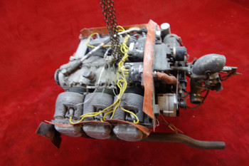Continental IO-470-V LH Engine (EMAIL OR CALL TO BUY)