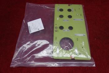 Aero Challenger 135 Console Electrical Control Panel PN GC519-0002-1/01