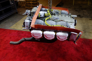Continental Cessna 310 IO-470-V RH Engine (CALL OR EMAIL TO BUY)