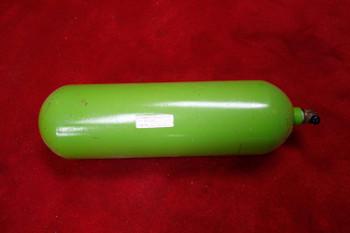 B/E Puritan Bennett Oxygen Cylinder PN 176521-49
