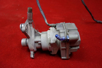 Sundstrand Aviation Fuel Boost Pump 28V PN 19400-3, 1159-SCP-011-3