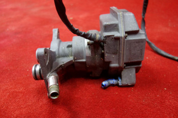Sundstrand Aviation Fuel Boost Pump 28V PN 19400-3F, 1159-SCP-011-3
