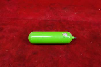 B/E Puritan Bennett Oxygen Cylinder PN 176521-64