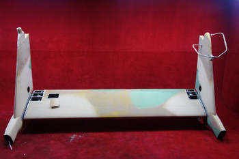 Cessna 337D LH/RH Vertical Fin & Horizontal Stabilizer PN 1432000-23, 143200-30 (CALL OR EMAIL TO BUY)