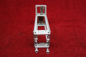 Collins UMT-12 Instrument Mounting Tray w/ Hardware PN 622-5212-001